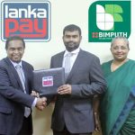 Bimputh Finance Joins LankaPay Common ATM network